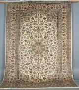 Persisk Kashan, 355 x 250 cm