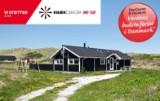 1 uges påskeferie i et  DanCenter sommerhus i Løkken  - Til fordel for Knæk Cancer 2016