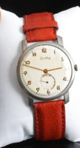 Vintage Breitling incabloc mekanisk ur