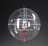 Verner Panton. VP-Globe pendant