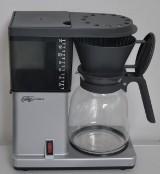 Kaffemaskinefabrik