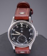 Vintage IWC Mark 10 Spitfire Pilot men's watch