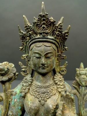 Boddhisatva Kina 1900 talet