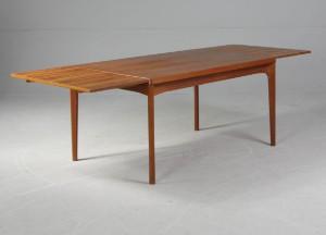 design spisebord Dansk design. Spisebord i teak | Lauritz.com design spisebord