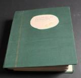 England specialsamling 1902-51