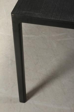 Lot: 3939817 rolf hay / hay studio, stort spisebord, model t12