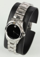 Movado 'The Museum Watch' Damearmbåndsur