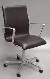 Arne Jacobsen. Oxford office chair, model 3291