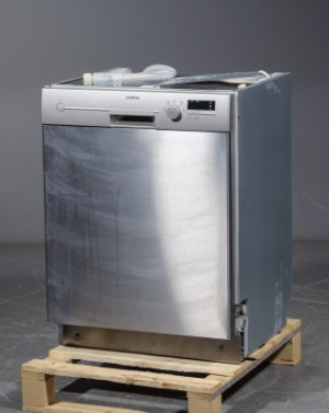 Siemens opvaskemaskine - Dk, Odense, Kratholmvej - Siemens opvaskemaskine. Brugsspor. - Dk, Odense, Kratholmvej