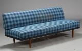 Dansk møbelproducent. Briks / daybed, 1960'erne