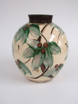 Kähler vase | Lauritz.com