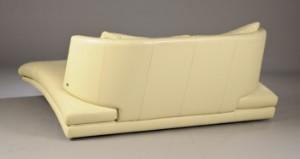 Rolf Benz Chaiselongue Modell 2800 Lauritzcom