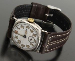 Watches and clocks (EUR 322)