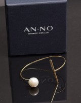 AN∙NO, Pearl Bubble, armring