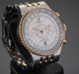 Breitling Montbrillant Legende, men's watch