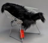 Harry Bertoia. Diamond Lounge chair, large model