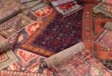 Samling persiske tæpper (11)