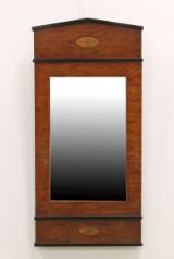 Spegel, Karl Johan, 1800-tal