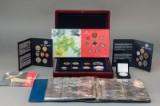 Diverse mønter (2)