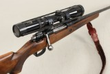 Mauser jagtriffel kal 6,5x55