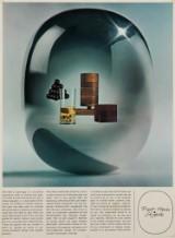 Plakat for Piet Hein & Skjøde, offset, 1960'erne