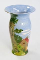 Richard Ginori, vase, keramik