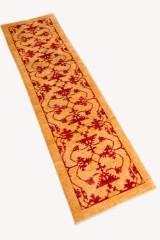 Tæppe, design Ozbeki Pamir, ca. 295 x 83 cm
