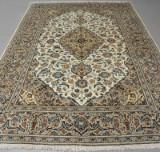 Persisk Ardakan tæppe. Uld på bomuld. 300 x 200 cm.