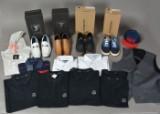 Parti tøj, Jack og Jones, Selected, skjorter m.m. (14)