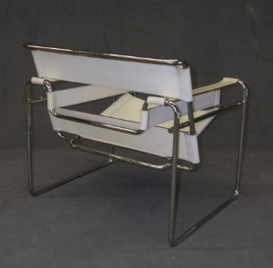 m bel marcel breuer wassily chair f r gavina de hamburg gro e elbstra e. Black Bedroom Furniture Sets. Home Design Ideas