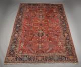 Orientalsk tæppe, 306 x 225 cm
