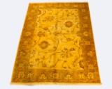 Teppich, Design India Zahire, ca 174 x 240 cm