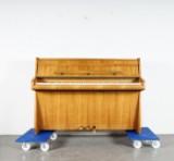 Wilhelm Schimmel Pianofortefabrik Braunschweig, piano.