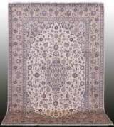 Matta, ljus Keshan, Persien, 310 x 208