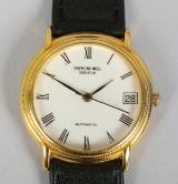 Raymond Weill, armbandsur