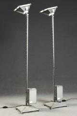 Renzo Piano, Deckenfluter Modell Lingotto für iGuzzini (2)