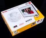 Kodak EasyShare W1020