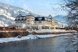 5 dages vandring, golf, ski, wellness in the City på *****Grandhotel Lienz ( Tyrol Østrig - grænsen til Italien ) i en Superior Suite for 2 personer