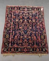 Antiker Teppich, Kasak Kasachstan, 190 x 140 cm