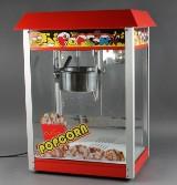 Popcornmaskine. Bordmodel