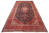 Hand-knotted Persian carpet, Ardakan 485 x 300 cm, '14.5 m2'