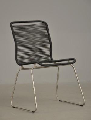 Herlig Verner Panton 1926-1990: 'Tivoli' stol | Lauritz.com BE-04
