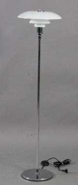 Poul Henningsen. PH 3½ / 2½ standard lamp