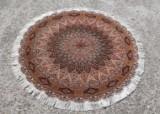 Iranian Nain carpet