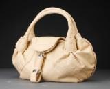 Håndtaske. Fendi Spy Bag.