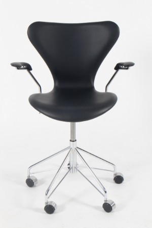 ware 3901050 arne jacobsen b rostuhl modell 3217 diese ware steht erneut zur auktion unter. Black Bedroom Furniture Sets. Home Design Ideas
