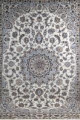 Persisk Nain Akhavan 347 x 248 cm.