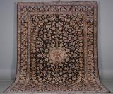 Persisk Kashan, 410 x 310 cm