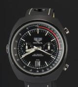 Vintage Heuer Montreal Automatic Chronograph, men's watch
