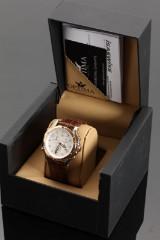 Optima Since 1923. Swiss made Chronograph, model OSC301-SRL-1.